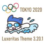 Luxeritas 3.20.1