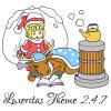 既存ユーザーはアップデートする意味ほとんどない Luxeritas 2.4.7