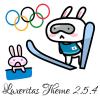 いくつかヘンテコ箇所を修正 Luxeritas 2.5.4
