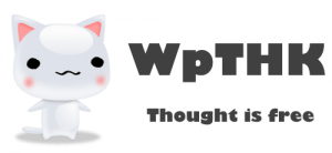WpTHK ロゴ画像