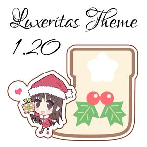 Luxeritas 1.20