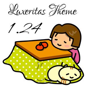 Luxeritas 1.24