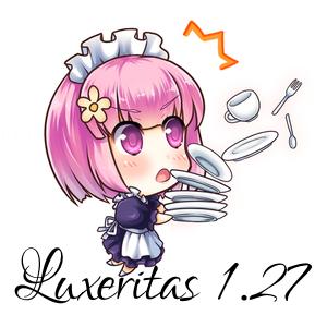 Luxeritas 1.27