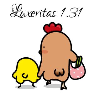 Luxeritas 1.31