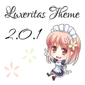 Luxeritas 2.0.1