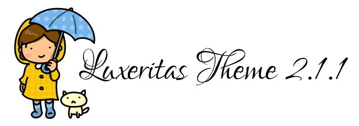 Luxeritas 2.1.1