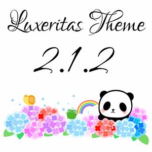 Luxeritas 2.1.2