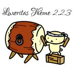 Luxeritas 2.2.3