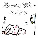 Luxeritas 2.2.3.3