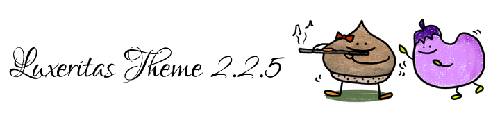 Luxeritas 2.2.5