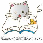 Luxeritas Child 2.0.0