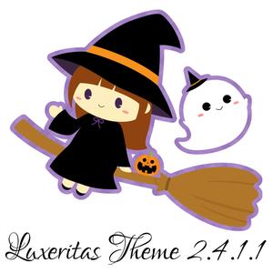 Luxeritas 2.4.1.1