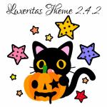 Luxeritas 2.4.2
