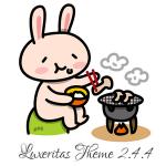 Luxeritas 2.4.4