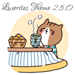 Luxeritas 2.5.0