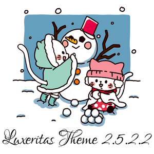 Luxeritas 2.5.2.2