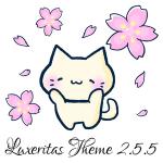 Luxeritas 2.5.5