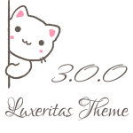 Luxeritas 3.0.0