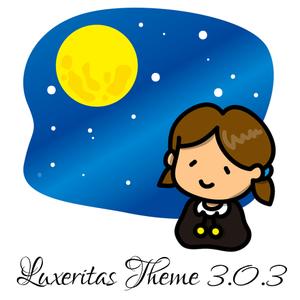 Luxeritas 3.0.3