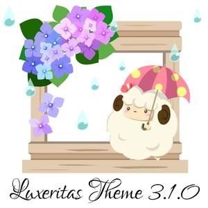 Luxeritas 3.1.0