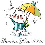 Luxeritas 3.1.3