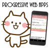 PWA(Progressive Web Apps)