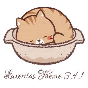 Luxeritas 3.4.1