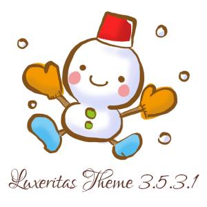 Luxeritas 3.5.3.1