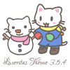 Luxeritas 3.5.4