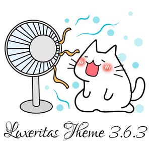 Luxeritas 3.6.3