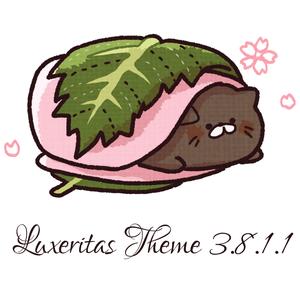 Luxeritas 3.8.1.1