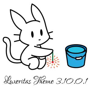 Luxeritas 3.10.0.1