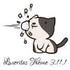 Luxeritas 3.11.1