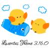 Luxeritas 3.16.0
