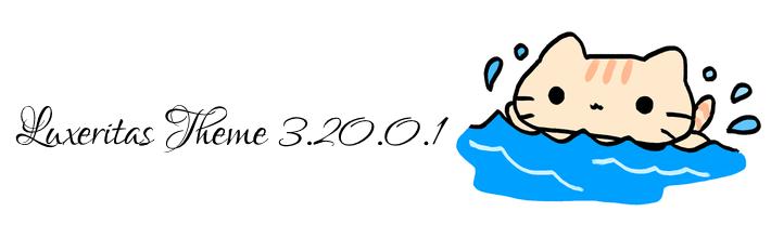 Luxeritas 3.20.0.1